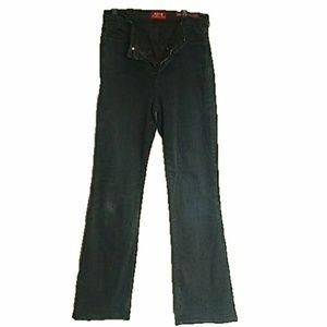 NYDJ flare bottom Jeans